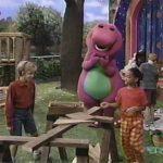 Barney – El Show del Talento (Barney's Talent Show) [Spanish]