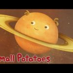 Small Potatoes – Sleepy Time Songs | Moon Baby