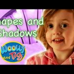 Woolly and Tig – Learning Shapes | Today I Learned