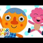 Follow Me | Kids Songs | Super Simple Songs