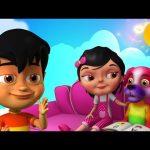 Roz Savere Uthna | रोज सवेरे उठना अच्छा | Hindi Poems | Hindi Rhymes | Kids Tv