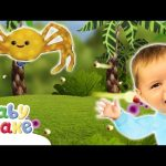Baby Jake – Itsy Bitsy Spider | Full Episodes | Yaki Yaki Yogi | Cartoons for Kids