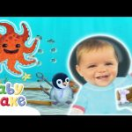 Baby Jake – Under Water Adventures | Full Episodes | Yaki Yaki Yogi | Cartoons for Kids