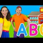 """Alphabet School"" – ABC School Song | Back to School – Learn alphabet, phonics & ABCs"