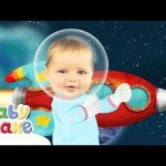 Baby Jake – World #SpaceWeek Special! | Full Episodes | Yaki Yaki Yogi | Cartoons for Kids