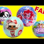 FAKE Mania LOL Dolls, My Little Pony, Hatchimals, and Fingerlings