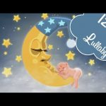 LULLABY MUSIC: LULLABY for Babies to go to Sleep | Music for Babies | Baby LULLABY songs go to sleep
