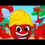 Morphle TV Live Stream — (Endless videos for kids with dinosaurs, vehicles and nursery rhymes)