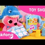 Pinkfong Baby Shark Melody Stamp | Toy Show | Pinkfong Songs for Children