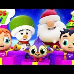 We Wish You A Merry Christmas | The Supremes | Christmas Songs For Babies – Kids Tv