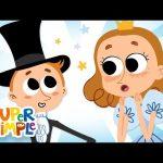 12 Days Of Christmas | Kids Songs | Super Simple Songs