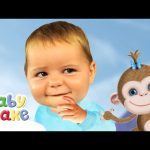 Baby Jake – Picking Apples With Friends   Full Episodes   Yaki Yaki Yogi   Cartoons for Kids