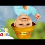 Baby Jake – Upside-Down Adventures | Full Episodes | Yaki Yaki Yogi | Cartoons for Kids