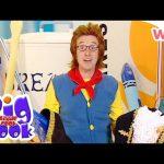 Big Cook Little Cook – Fashion Designer | Wizz | TV Shows for Kids