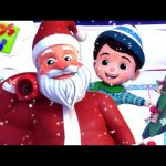 I Will Be Good | Junior Squad | Christmas Videos And Songs | Nursery Rhymes by Kids Tv