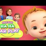 Nah Nah Ha Ha – Carplay | Baby Ronnie Rhymes | Videogyan 3D Rhymes | Cartoon Animation For Kids