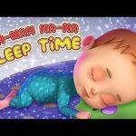Nah Nah Ha Ha – Sleep Time | Baby Ronnie Rhymes | Videogyan 3D Rhymes | Nursery Rhymes For Children