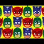 PJ Masks Slime and Surprises
