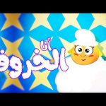 أنا الخروف – طيور بيبي | Toyor Baby