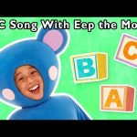 ABC Song With Eep the Mouse and More | ABC LETTER BLOCK RHYMES | Baby Songs from Mother Goose Club!