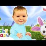 Baby Jake – Bumpety Bump   Yacki Yacki   Full Episodes   Wizz   Cartoons for Kids