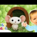 Baby Jake – Fun with Mice | Full Episodes | Yaki Yaki Yogi | Cartoons for Kids
