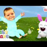Baby Jake – Loves Playing Chase | Yacki Yacki | Full Episodes | Wizz | Cartoons for Kids