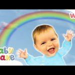Baby Jake – Rainbow Adventures   Yacki Yacki   Full Episodes   Wizz   Cartoons for Kids