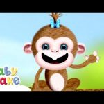 Baby Jake – Stretching & Sliding | Full Episodes | Yaki Yaki Yogi | Cartoons for Kids