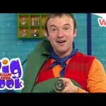 Big Cook Little Cook – Ben's Camping Trip | Wizz | TV Shows for Kids