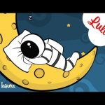 Brahms LULLABY for Babies to go to Sleep | Astronaut | Baby LULLABY songs go to sleep 12 HOURS