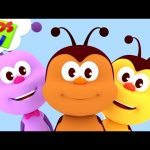Bug Little Bug   Nursery Rhymes Songs For Children   Kindergarten Cartoons by Kids TV