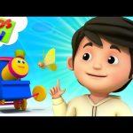 He Is A Jolly Good Fellow | Bob The Train | Kindergarten Nursery Rhymes For Children – Kids TV