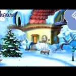 LULLABY for Babies to go to Sleep | Christmas time music | Baby LULLABY songs go to sleep 24 HOURS