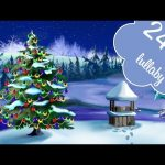 LULLABY for Babies to go to Sleep | Silent Night Song | Baby LULLABY songs go to sleep 24 HOURS