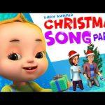 Nah Nah Ha Ha – Christmas Song | Baby Ronnie Rhymes | Videogyan 3D Rhymes