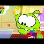 Om Nom Stories: Easter | Videos For Babies | Funny Cartoons by Kids tv
