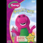Spring & Sing Mit Barney (Sing and Dance with Barney) [German]