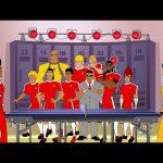 Supa Strikas – Season 4 Episode 48 – Spinner Takes All