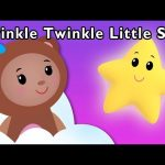 ⭐Twinkle Twinkle Little Star and More | GOOD NIGHT NURSERY RHYME | Mother Goose Club