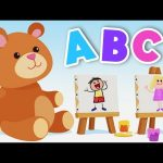 ABC Song | PHONICS LETTER HUNT VIDEO | Mother Goose Club Kid Songs and Baby Songs