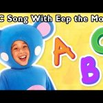 ABC Song With Eep the Mouse and More | ALPHABET LETTER HUNT | Baby Songs from Mother Goose Club!