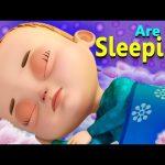 Are You Sleeping – Baby Ronnie | Videogyan 3D Rhymes | Nursery Rhymes & Kids Songs