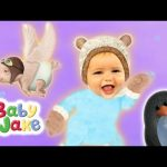Baby Jake – Bubbles Trouble | Full Episodes | Yacki Yacki Yoggi | Cartoons for Kids