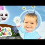 Baby Jake – Loving the Nature   Full Episodes   Yacki Yacki Yoggi   Cartoons for Kids