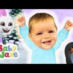 Baby Jake – Playing With the Snow | Full Episodes | Yacki Yacki Yoggi | Cartoons for Kids
