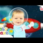 Baby Jake – #SpaceWeek Adventures! | Yacki Yacki | Full Episodes | Wizz | Cartoons for Kids
