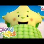 Cloudbabies – Sky Friends   Full Episodes   Wizz   Cartoons for Kids