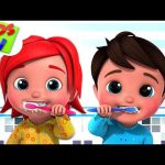 I Don't Want To | Junior Squad Cartoons | Nursery Rhymes & Songs for Babies – Kids TV