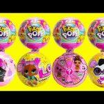 LOL Surprise Confetti Pop Ultra Rare Find with Pikmi Pops